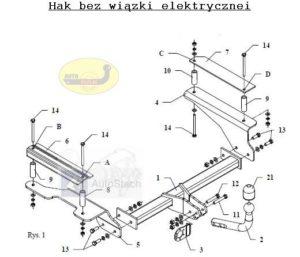 hak-holowniczy-chevrolet-aveo-x21