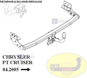 hak-holowniczy-chrysler-pt-cruiser-ch52a