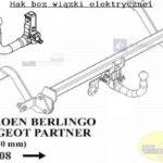hak-holowniczy-Citroen-BERLINGO-F31V