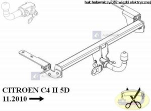 hak-holowniczy-citroen-c4-p36a