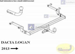 hak-holowniczy-Dacia-LOGAN-2013-G78