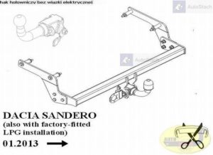 hak-holowniczy-Dacia-SANDERO-G75A